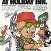 Friz Freleng ' American Animator, Cartoonist, and Illustrator ' Signed Film Picture Autograph