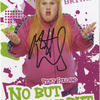 Little Britain - Matt Lucas as Vicky Pollard and David Walliams as Emily    Television Signed Photographs Autographs