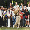 Jose Maria Olazabal ' Spanish Ryder Cup Golfer ' Golf Signed Photograph Autograph