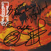 Iggy Pop and The Stooges Signed C.D. Insert Cover in 2007 Music Signed Autographs